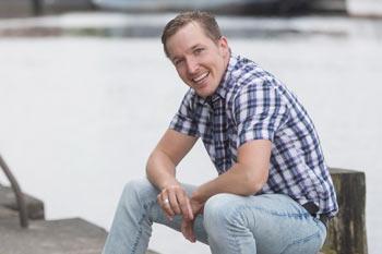 Christoph Rickels Helden des Alltags 2015