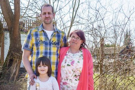 Familie Reiß-Naumann Demenz