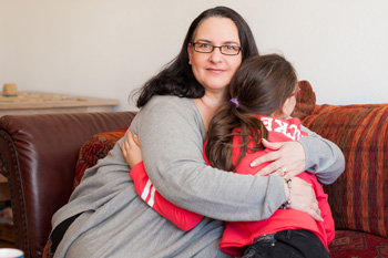 Petra Liermann Flucht Eheman Gewalt Tochter Ägypten