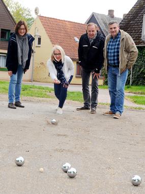 Oberndorf Freizeit Dorf Rettung