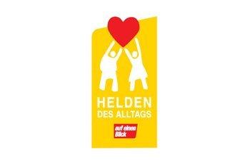 Logo | HELDEN DES ALLTAGS