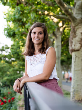 Tina Müller Trauerbegleiterin Eltern Sterbebegleitung