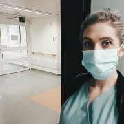 NIna Böhmer Krankenschwester Bezahlung