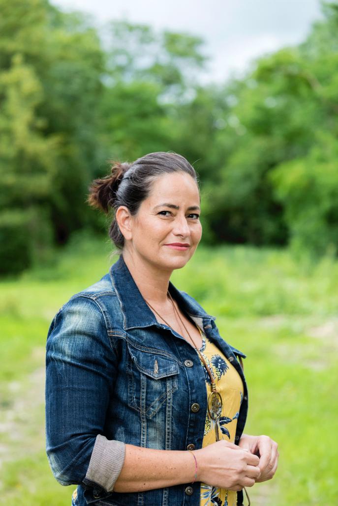 JosefineBarbaric; Kindesmissbrauch; Prävention